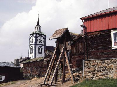 Campsites in Eastern Norway