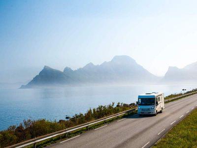 Kystriksveien: 1 of the most beautiful coastal roads in the world