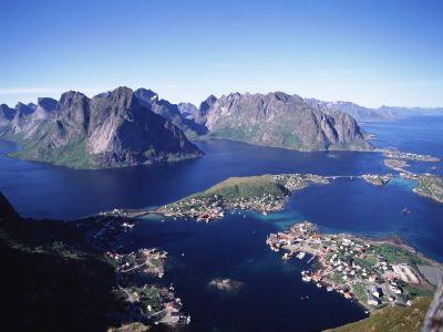 Lofoten: discover this beautiful Norwegian island group