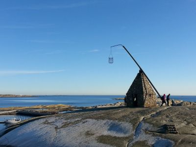 Campsites in Vestfold