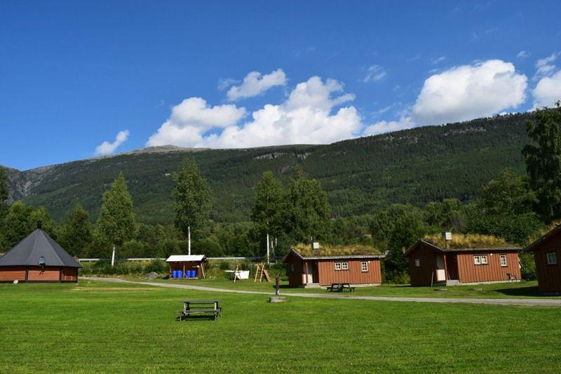Holungsoy Camping Vaga overzicht