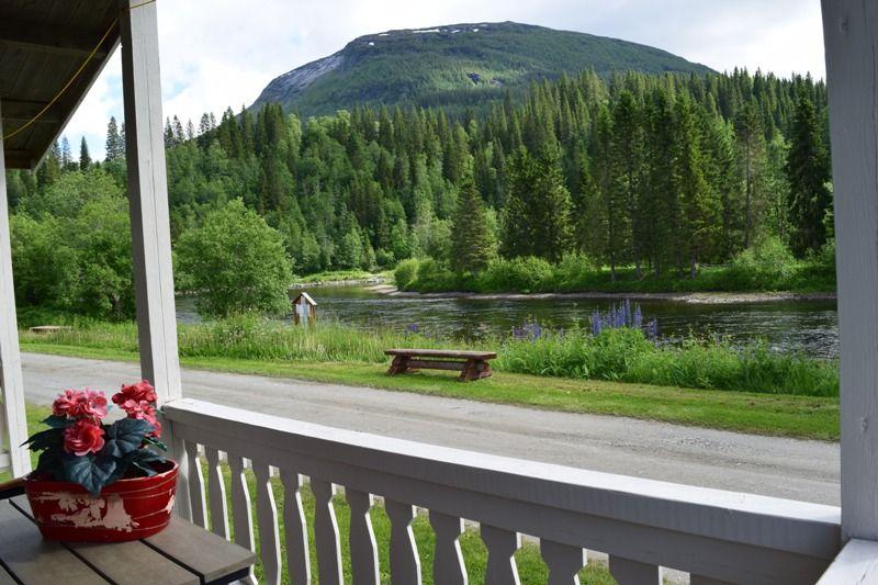 Korgen Camping Vakantiehuisjes
