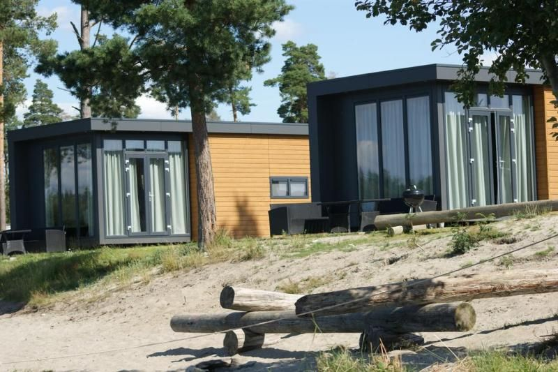 Odin Camping Royse Luxe Mobilhomes