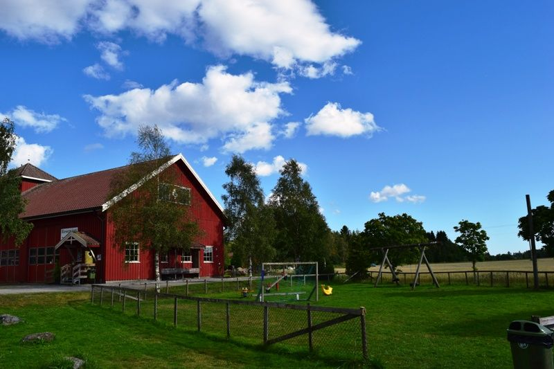 Olberg Camping speeltuin