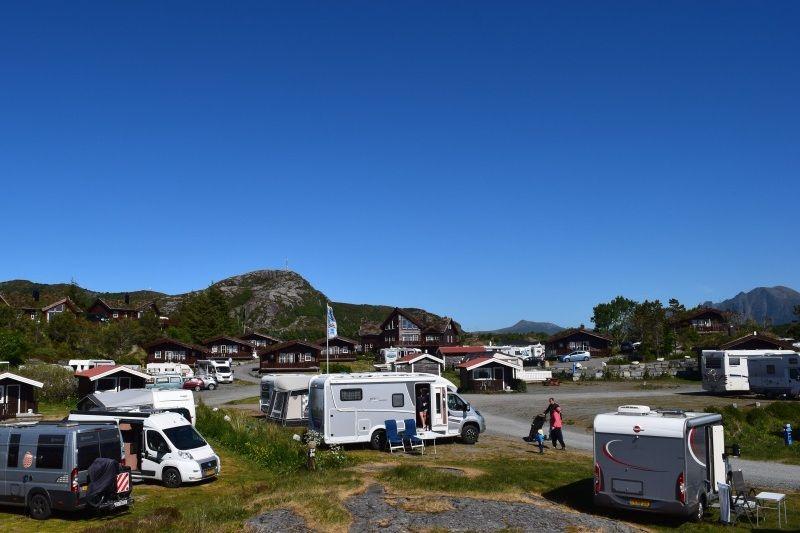 PlusCamp Bud Camping kampeerplaatsen