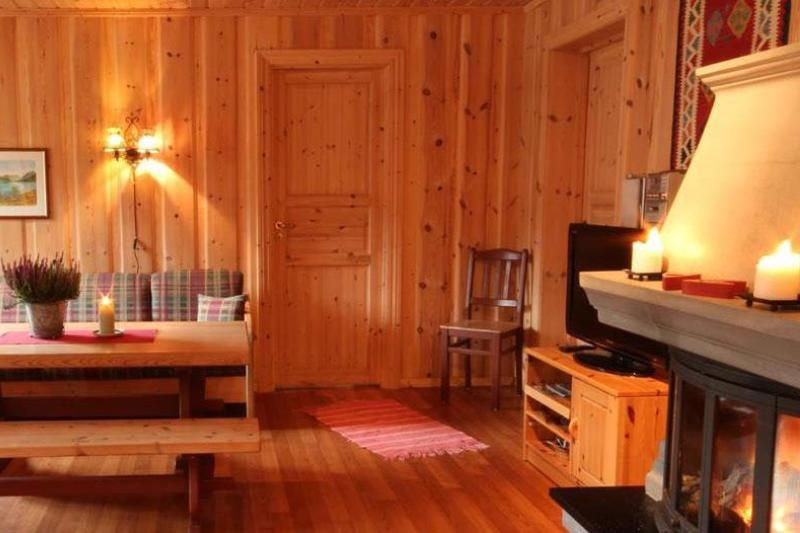 PlusCamp Strynsvatn Camping Appartement te huur